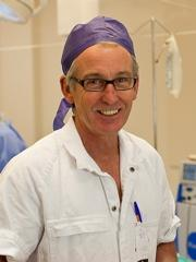 Dr. John Madden - The Hobart Anaesthetic Group