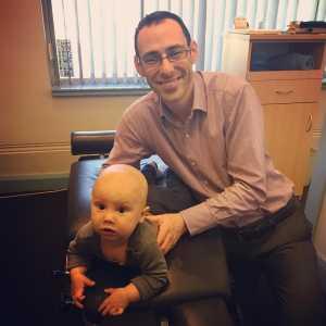 Dr. Josh Freedman - South Perth Chiropractic Clinic
