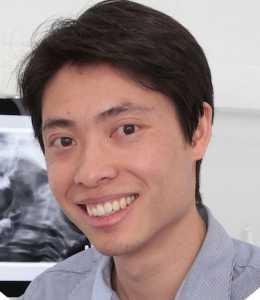 Dr. Justin Wong - Kinderdental