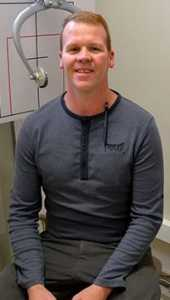 Dr. Kevin Carlson - Gentle Chiropractic