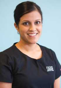 Dr. Marilyn Lobo - Prime Dental Care