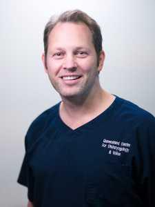 Dr. Matthew Broadhurst - The Queensland Centre for Otolaryngology & Voice