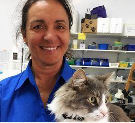 Dr. Penny Anderson - North Perth Vet Centre