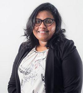 Dr. Rushani Samarakoon - Western Radiology