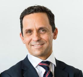 Dr. Ryan Sommerville - ENT Clinics
