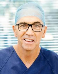 Dr. Stephen Cattanach