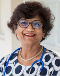 Dr. Vasanthi Theverajah - Nedlands Medical Centre