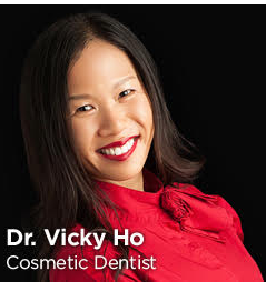 Dr. Vicky Ho - Smile Design Studio