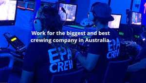 Event Personnel Australia Pty Ltd