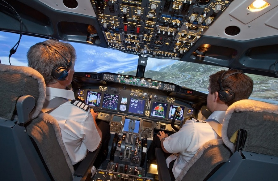 Flight Experience Sydney