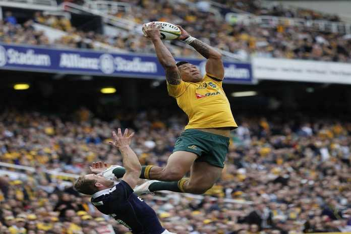 Folau's contract ripped up in final straw for controversial player
