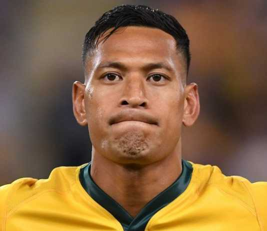 GUILTY! Folau found to have committed a high-level code of conduct breach