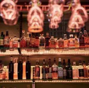 Halford Bar