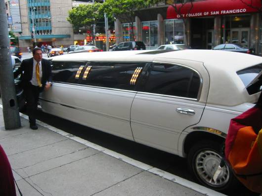 Hobart Limousine Hire