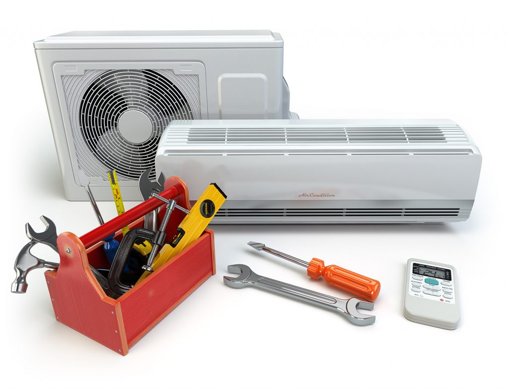 Home HVAC Services