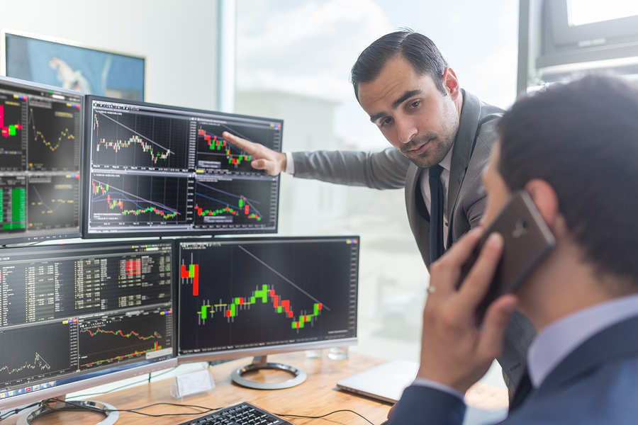 How to become a successful stock broker in Australia