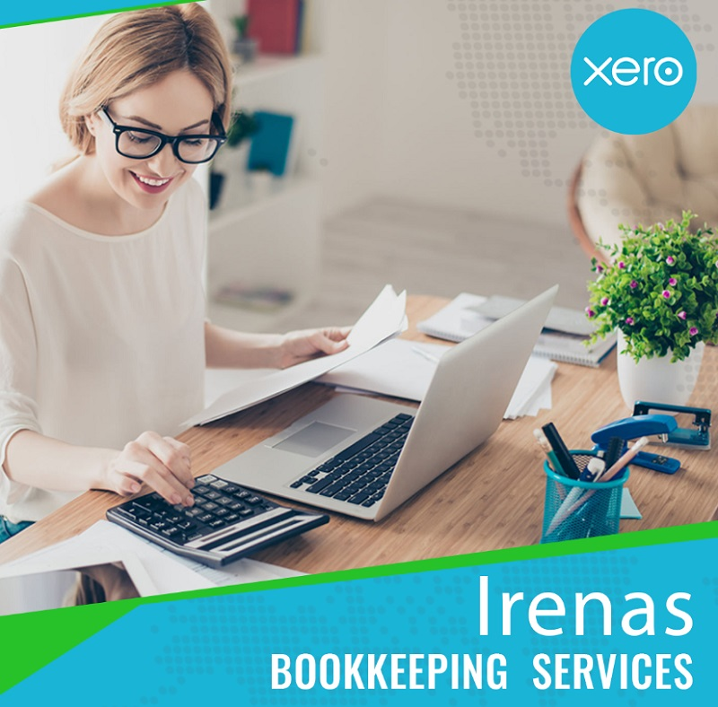 Irena's Bookkeeping Services Sydney