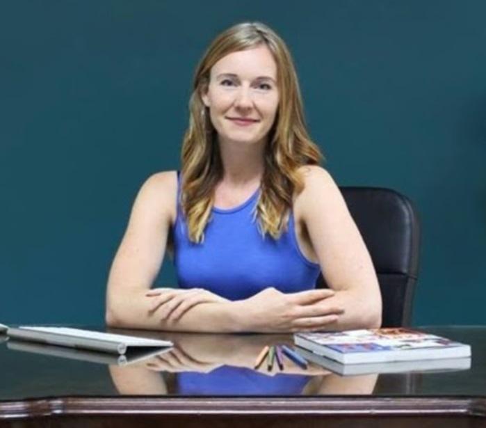 Jennifer May - Sydney City Nutritionist