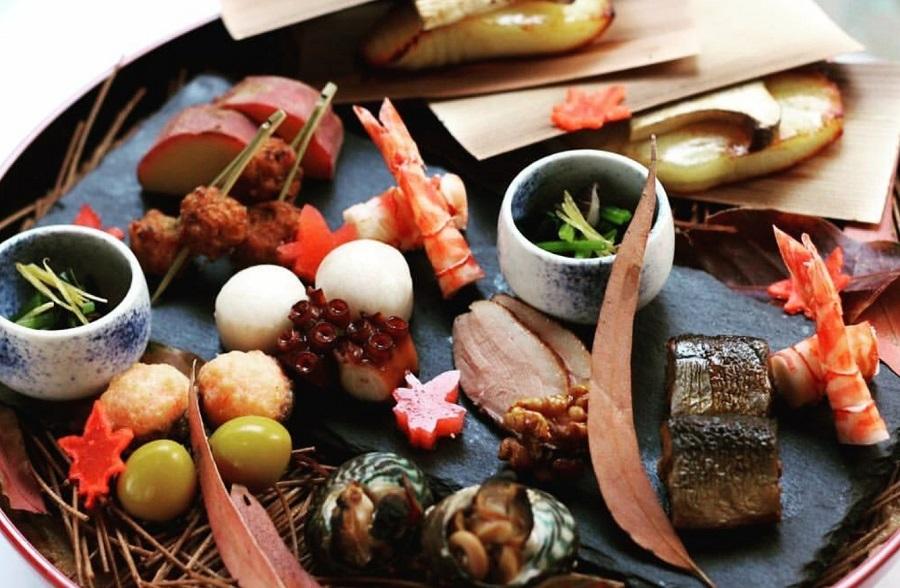 Kabuki Shoroku Japanese Restaurant