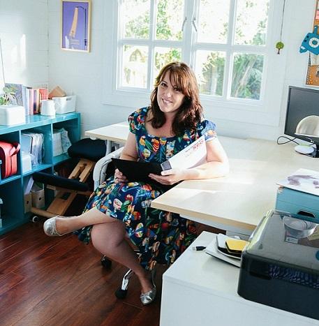 Kate Toon - Kate Toon Copywriter