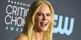 "Nicole Kidman joins cast of ""Nine Perfect Strangers"""
