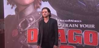 Kit Harington's reps deny that the actor was checked into rehab