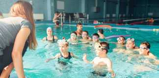 Best Leisure Centres in Melborne