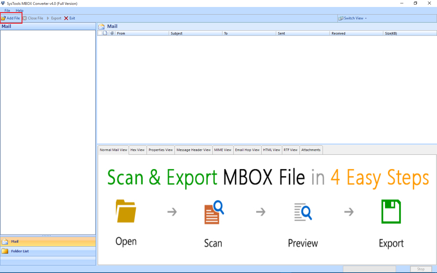 How to export emails from Mac Mail to Outlook with simple steps - F3News