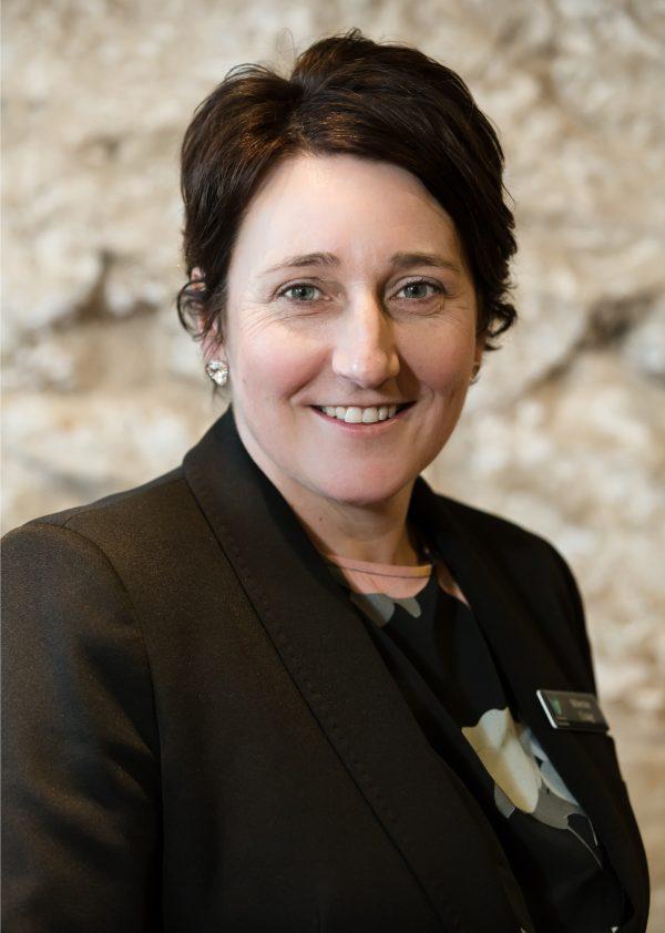 Marnie Craig - Business Events Tasmania