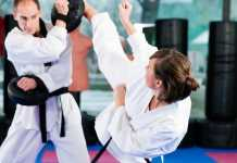 Best Martial Arts Classes in Hobart