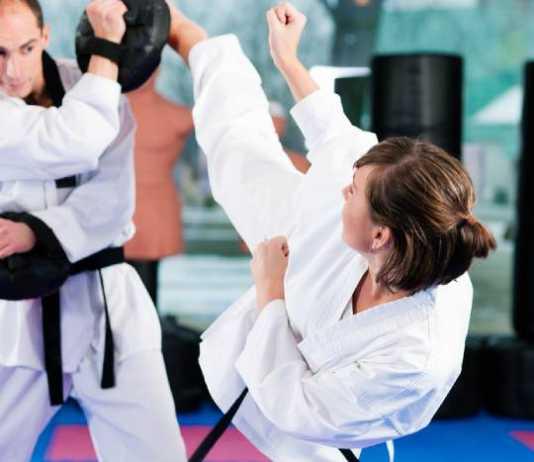 Best Martial Arts Classes in Hobart
