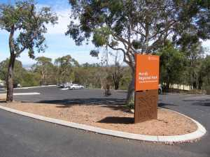 Mundy Regional Park