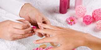 Nail Salons in Melbourne