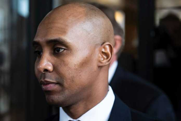 Mohamed Noor found guilty of Justine Damond Ruszczyk murder