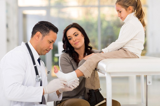 Best Orthopediatricians in Melbourne