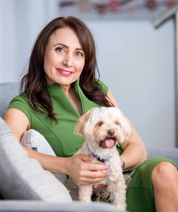 Pamela Cominos - Cominos Family Lawyers