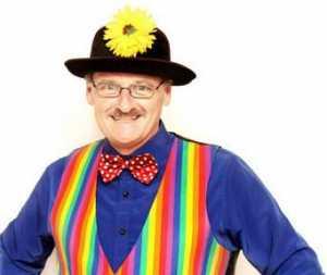 Perth Magician Al Kazam the Magic Man