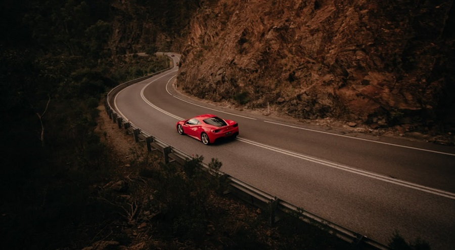 Prancing Horse Drive Experiences
