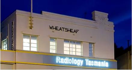 Radiology Tasmania
