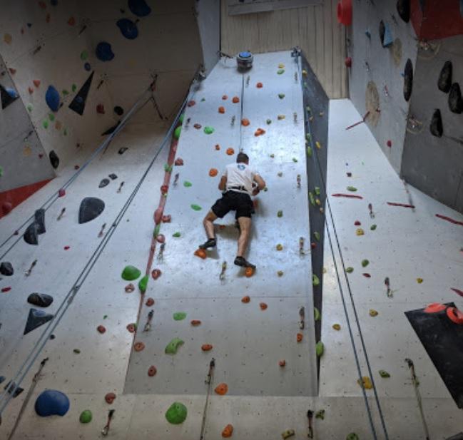 Rock it Climbing Centre
