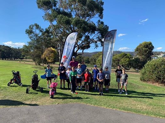 Rosny Park Golf – YMCA