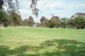 RoyalPark Golf Course