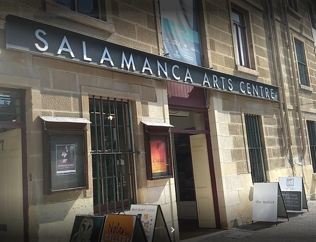 Salamanca Arts Centre