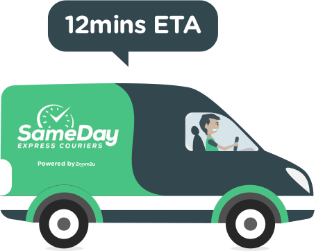 Same Day Express Courier