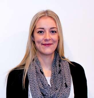 Sophie Hofto - Leap Health Hobart