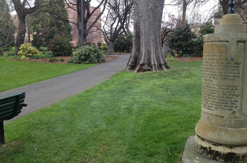 St Davids Park