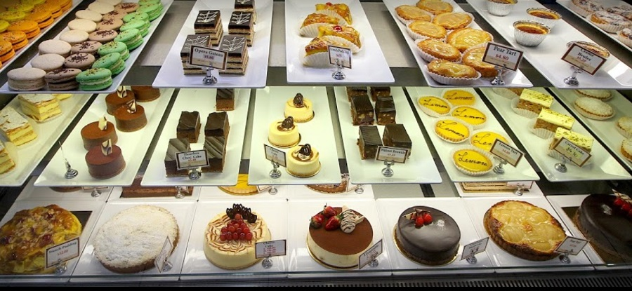 St.Honore Bakery