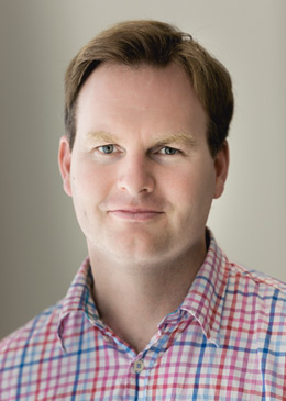 Dr Stephen Hutchinson - Hobart Orthopaedics