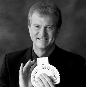 Steve Silk - The Smooth Magician