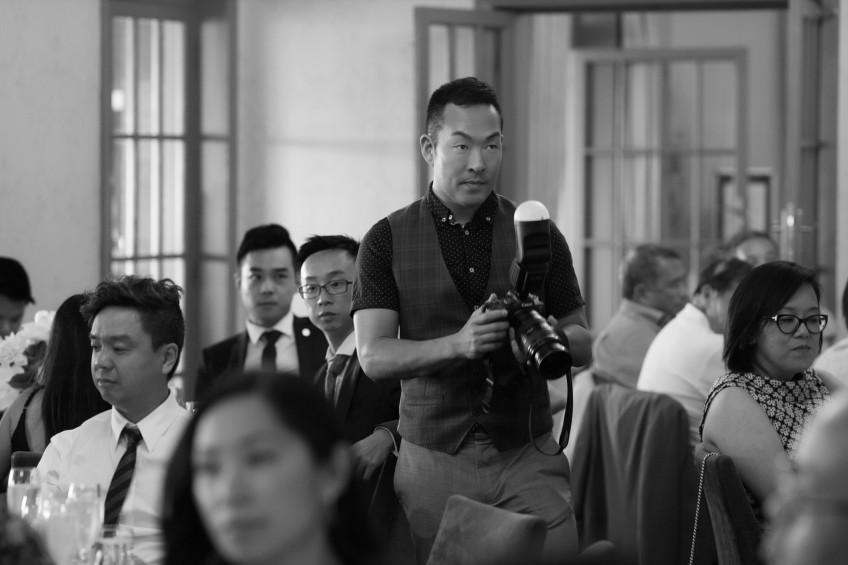 Sydney Wedding Photography by Katsu